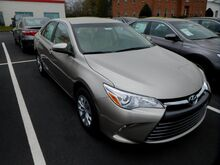 2017 Toyota Camry LE 4dr Sedan Enterprise AL
