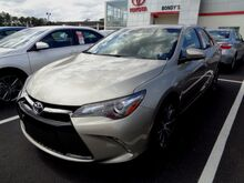 2017 Toyota Camry Xse 4dr Sedan Enterprise AL
