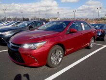 2017 Toyota Camry SE 4dr Sedan Enterprise AL