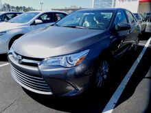 2017 Toyota Camry XLE 4dr Sedan Enterprise AL