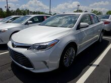 2017 Toyota Avalon Limited 4dr Sedan Enterprise AL