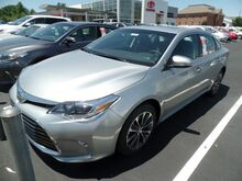 2016 Toyota Avalon XLE 4dr Sedan Plus Enterprise AL