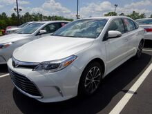 2017 Toyota Avalon XLE 4dr Sedan Enterprise AL