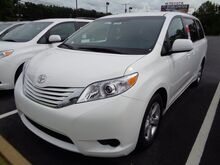 2016 Toyota Sienna LE Mini Van Enterprise AL