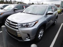 2017 Toyota Highlander Limited 4dr SUV Enterprise AL