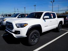 2017 Toyota Tacoma TRD Off Rd Double Cab 4X4 Enterprise AL