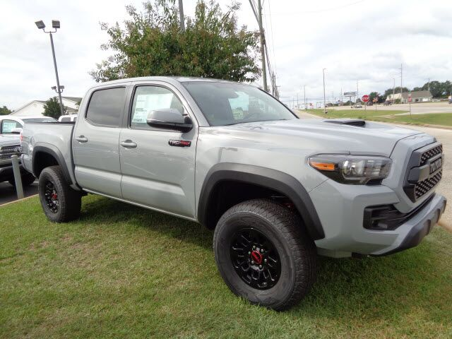 2017 Toyota Tacoma For Sale Serving Enterprise And Troy Al