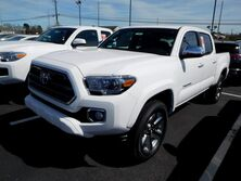 Toyota Tacoma Limited 4x2 4dr Double Cab 5.0 ft SB 2017