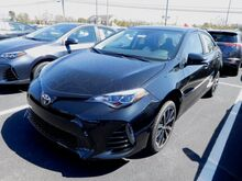 2017 Toyota Corolla SE 4dr Sedan Enterprise AL