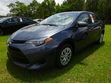 2017 Toyota Corolla LE 4dr Sedan Enterprise AL