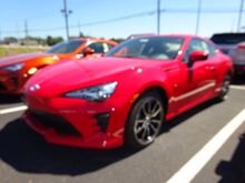 2017 Toyota 86 Base 2dr Coupe 6M Enterprise AL
