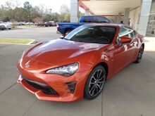 2017 Toyota 86 Base 2dr Coupe 6A Enterprise AL
