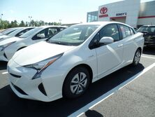Toyota Prius Two Eco 4dr Hatchback 2016