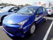 2017 Toyota Prius Two 4dr Hatchback Enterprise AL