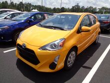 2016 Toyota Prius c Four 4dr Hatchback Enterprise AL