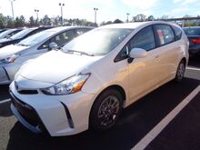 2017 Toyota Prius v Three 4dr Wagon Enterprise AL
