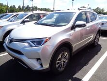 Toyota RAV4 Hybrid XLE Wagon AWD 2016