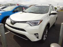 2017 Toyota RAV4 Limited 4dr SUV Enterprise AL