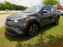 2018 Toyota C-HR XLE 4dr Crossover Enterprise AL