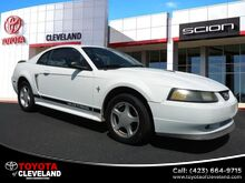 2002 Ford Mustang  McDonald TN