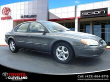2002 Ford Taurus SES McDonald TN