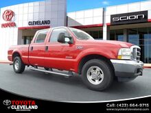 2004 Ford F-250 Super Duty Lariat McDonald TN