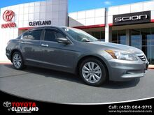 2012 Honda Accord EX-L V6 McDonald TN