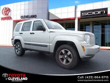 2008 Jeep Liberty Sport McDonald TN
