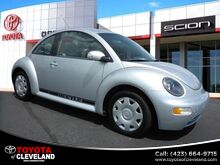 2005 Volkswagen New Beetle GL McDonald TN
