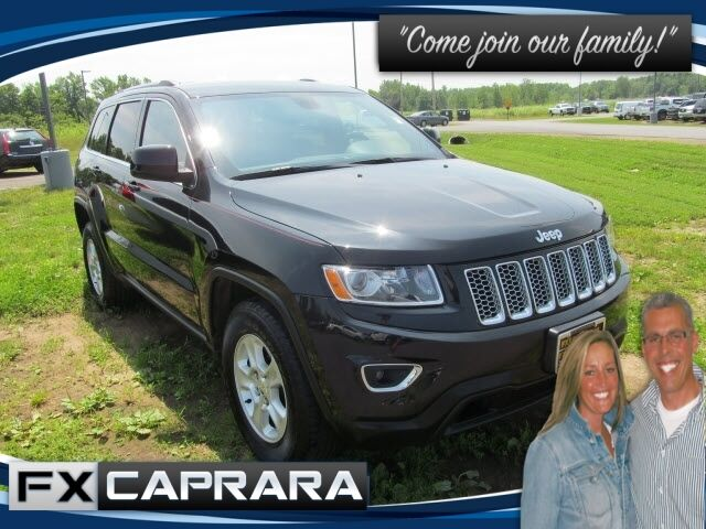 2014 jeep grand cherokee laredo pulaski ny 8383298. Black Bedroom Furniture Sets. Home Design Ideas