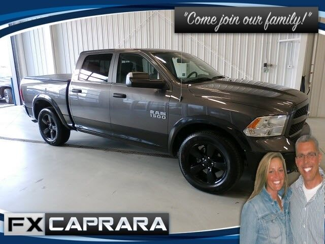 New Chrysler Dodge Jeep Ram Inventory In Watertown Ny
