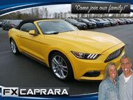 2016 Ford Mustang EcoBoost Premium Watertown NY