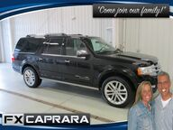 2017 Ford Expedition EL Platinum Watertown NY