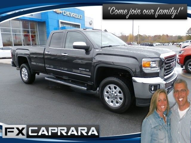 About Fx Caprara Car Companies A Watertown Ny Dealership
