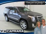 2016 Cadillac Escalade Luxury Collection Watertown NY