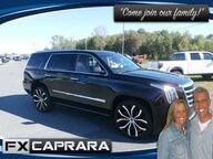 2015 Cadillac Escalade Premium Watertown NY