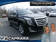 2016 Cadillac Escalade Premium Collection Watertown NY