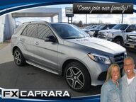 2016 Mercedes-Benz GLE 400 GLE 400 4MATIC Watertown NY