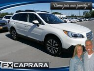 2015 Subaru Outback 2.5i Limited Watertown NY