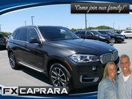 2017 BMW X5 xDrive35i Watertown NY
