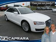 2015 Audi A8 3.0T quattro Watertown NY