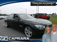2014 BMW 750Li 750Li Watertown NY