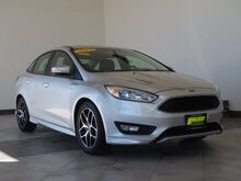 2015 Ford Focus SE Epping NH
