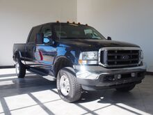 2004 Ford F-350 Super Duty Lariat Epping NH