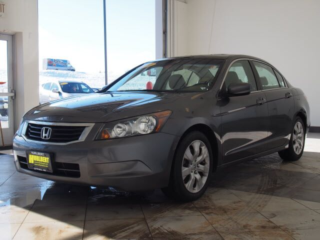 2010 Honda Accord EX-L Epping NH