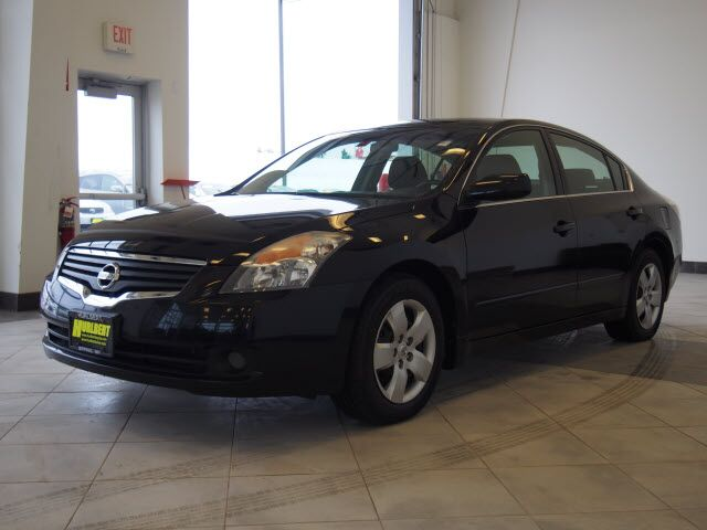 2008 Nissan Altima 2.5 S Epping NH