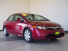 2007 Honda Civic LX Epping NH