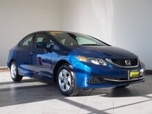 2014 Honda Civic LX Epping NH