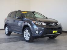 2015 Toyota RAV4 Limited Epping NH