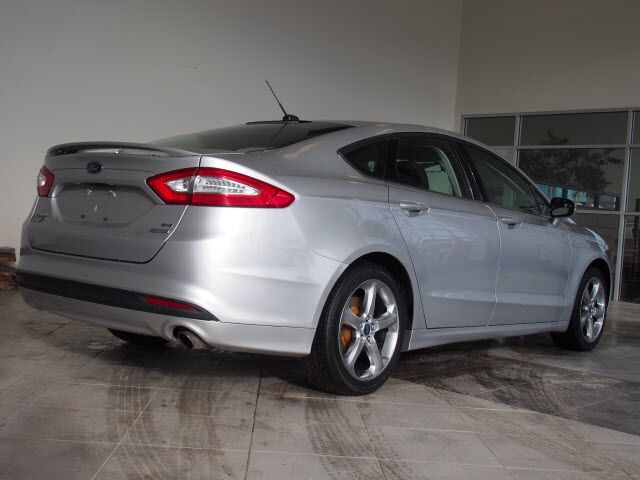 2013 Ford Fusion SE Epping NH